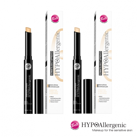 Bell HYPOAllergenic Skin Stick Concealer