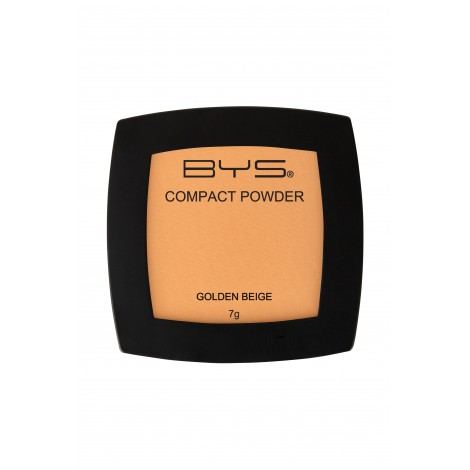 BYS Compact Powder - Pressed