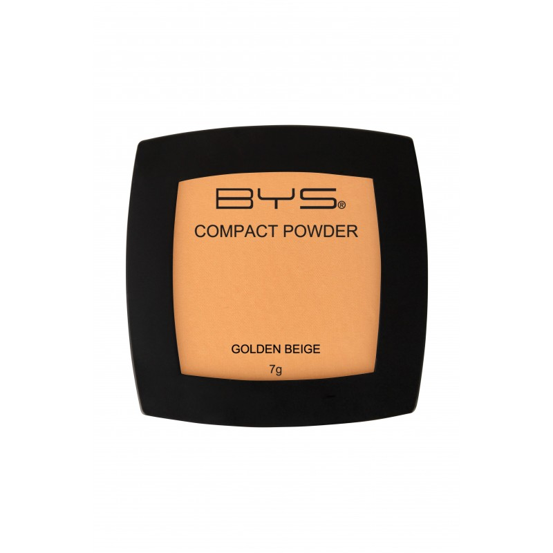 BYS Compact Powder -...