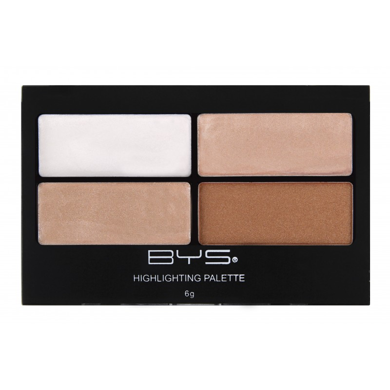 BYS Highlighting Pal...