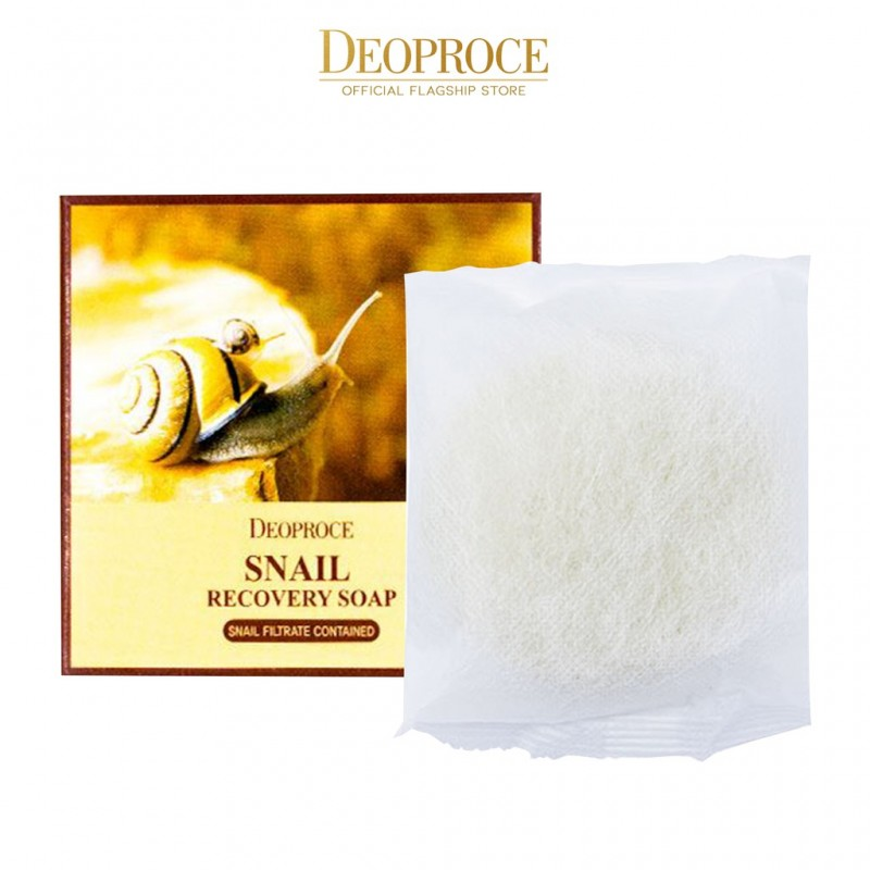 Deoproce Snail Recovery S...